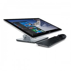 ALL IN ONE DELL INSPIRON 24 7459 AIO/CORE I7-6700HQ/16GB RAM/2TB HDD+32GB SSD/940M 4GB UNIDAD