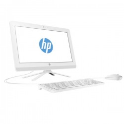 ALL IN ONE HP 20-C001LA CELERON J3060 4GB/1TB 19.5 UNIDAD
