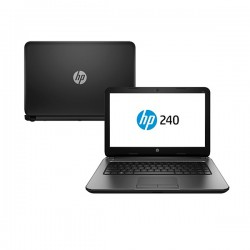 LAPTOP HP 240 G5 CELERON N3060 4GB/500GB DVD 14  W10 HOME