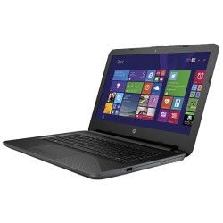 LAPTOP HP 245 G4/AMD DUAL-CORE E1-6015/4GB/500GB/WINDOWS 10 HOME
