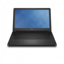 LAPTOP DELL VOSTRO 14 3458 /CORE I3-4005U / 8GB RAM/ 1TB HDD/ WINDOWS 7 PRO / 14 / WIFI+BT