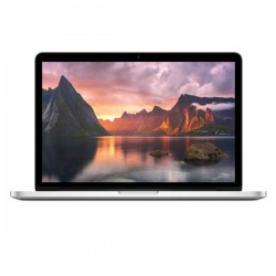 LAPTOP APPLE MACBOOK PRO RETINA DISPLAY MF839CI/A UNIDAD