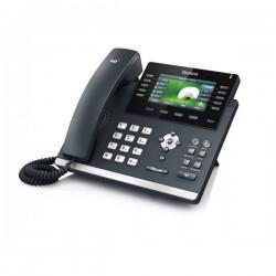 TELEFONO IP YEALINK SIP-T46G UNIDAD