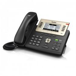 TELEFONO IP YEALINK SIP-T27P UNIDAD