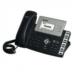 TELEFONO IP YEALINK SIP-T26P UNIDAD