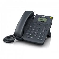 TELEFONO IP YEALINK T19 ENTRY LEVEL IP PHONE UNIDAD
