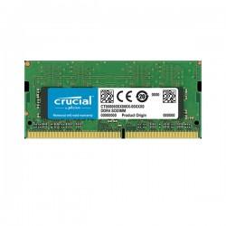 MEMORIA RAM CRUCIAL 4GB DDR4 2133 CL15 SODIMM 260PIN UNIDAD