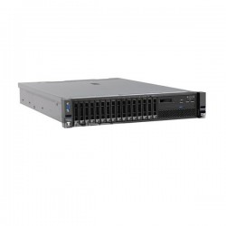 RACK LENOVO SYSTEM X3650 M5 (5462EOU) UNIDAD