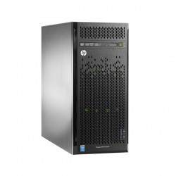 RACK HP HP PROLIANT ML110 GEN9 E5-2603V3 8GB 2TB DVD-RW SVR UNIDAD