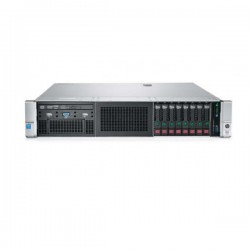 RACK HP PROLIANT DL380 GEN9 E5-2640V3 16GB 2DD X 450GB UNIDAD