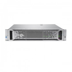 RACK HP PROLIANT DL380 GEN9 INTEL XEON E5-2640V3/128GB/1.5TB/DVD UNIDAD