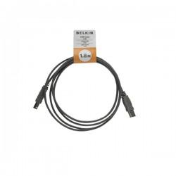 CABLE PARA IMPRESORAS BELKIN USB A/B 1.8 METROS UNIDAD