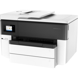 IMPRESORA MULTIFUNCION HP OFFICEJET 7740 COLOR UNIDAD