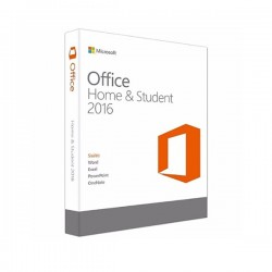 LICENCIA MICROSOFT OFFICE HOME AND STUDENT 2016 WIN ALLLNG PKL ON UNIDAD