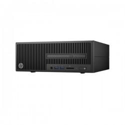 HP Desktop 280 SFF Core i3-6100 4GB-1TB W10 Pro