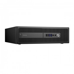 HP EliteDesk 800 G2 Core i5-6500 8GB-1TB W10 Pro