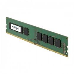 MEMORIA RAM CRUCIAL 4GB DDR4 2133 CL15 DIMM 288PIN UNIDAD