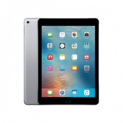 TABLET APPLE IPAD PRO 9.7  WI-FI 128GB SPACE GRAY MLMV2CI-A UNIDAD